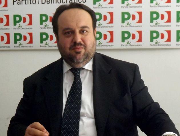 """Elezioni Consiglio provinciale, Valentino: """"svolte in condizioni difficili per il Pd"""""""