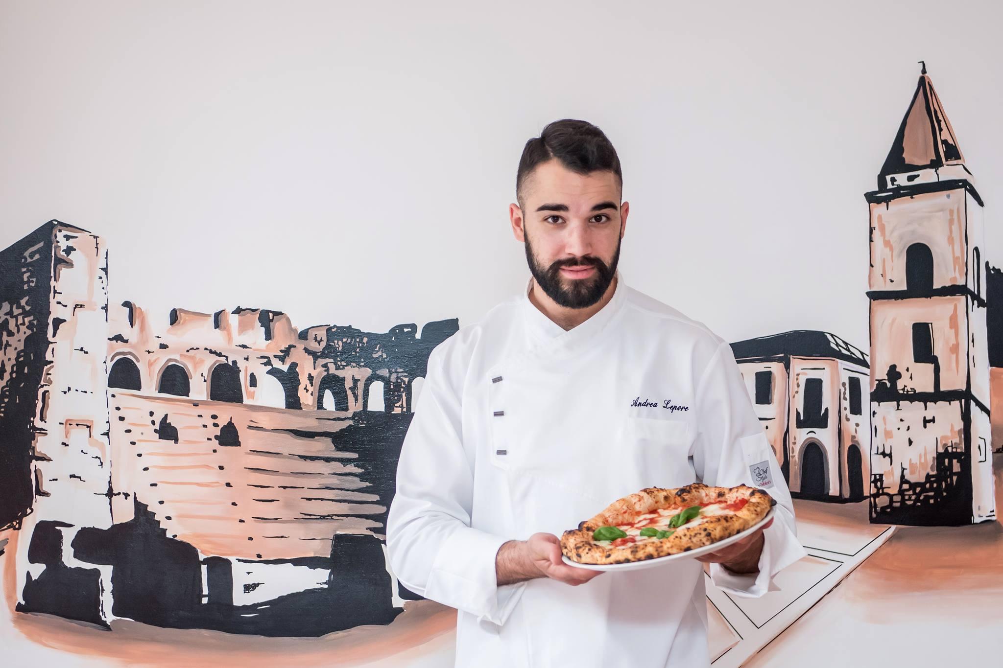 A Benevento una delle migliori pizzerie della Campania