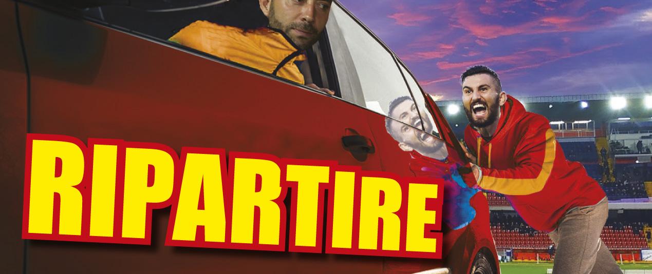 RIPARTIRE