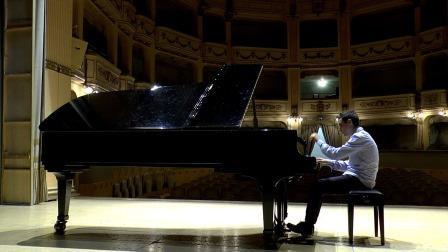 """""""New Directions In Piano"""": Enzo Oliva e musiche di Max Fuschetto venerdì al Museo del Sannio"""
