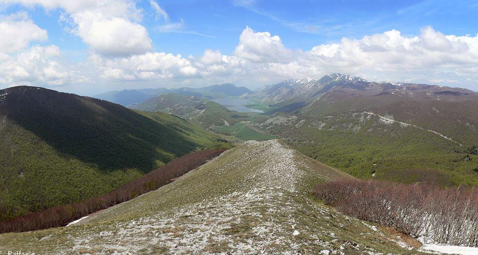 Causano Mutri, soccorso a gruppo di ragazzi smarriti sul monte Mutria