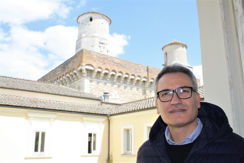 Carmine Agostinelli è il nuovo presidente della Samte