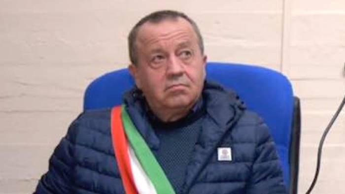 Foiano Val Fortore a lutto per la scomparsa del primo cittadino Michelantonio Maffeo