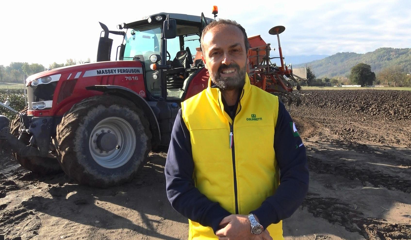 Europee, Masiello (Coldiretti): ecco i 5 punti per difendere l'agricoltura