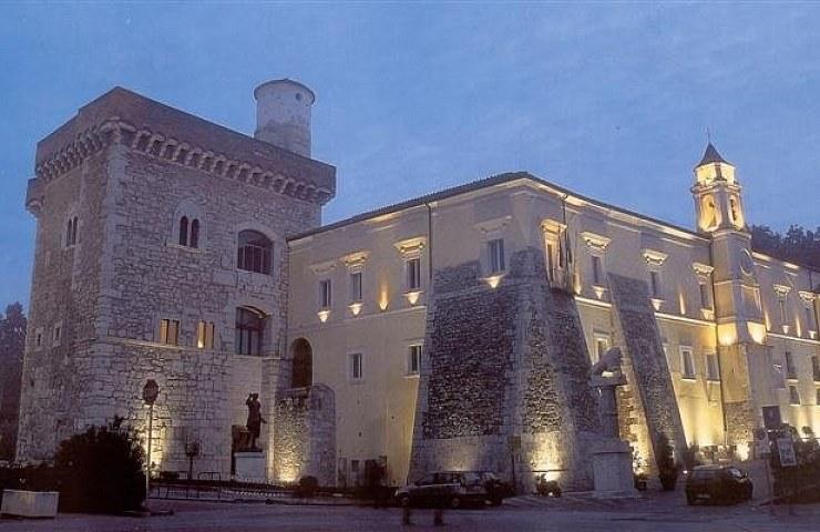 'Coltivare il benessere', agronomi e psicologi riuniti domani alla Rocca di Benevento