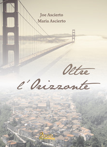 Domani, a Cerreto Sannita, presentazione del romanzo dello scrittore americano Joe Ascierto