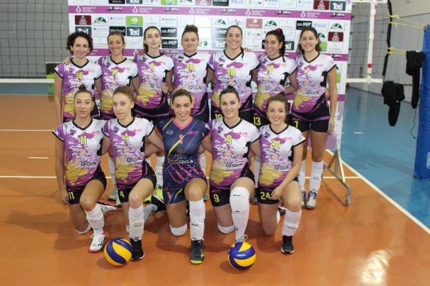 EnergaOlimpia Volley, ora si festeggia dalla settimana prossima si pensa al futuro