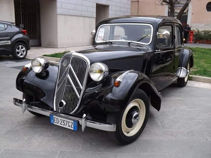 Dall'antico Stato Pontificio alle terre dei Normanni, domenica raduno auto storiche
