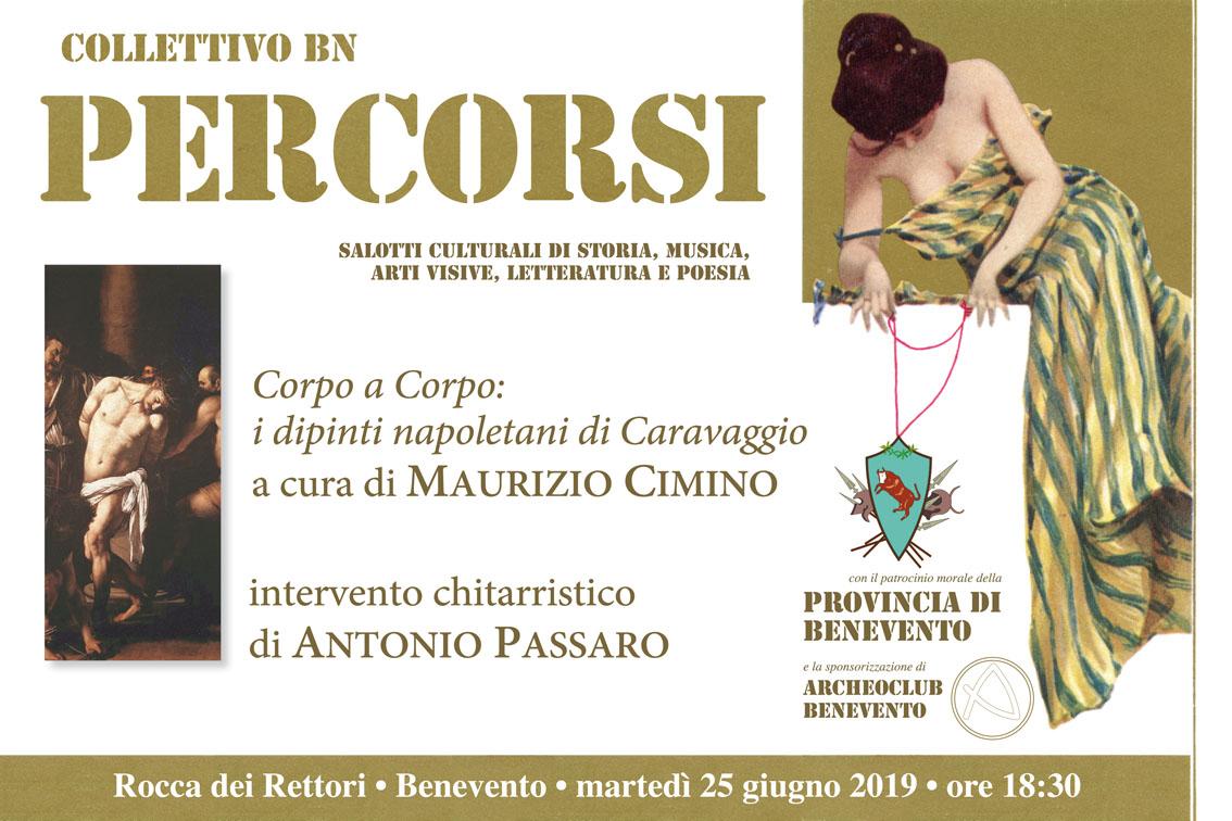 Alla Rocca dei Rettori di Benevento, da questo pomeriggio, 'Percorsi' tra arte e musica