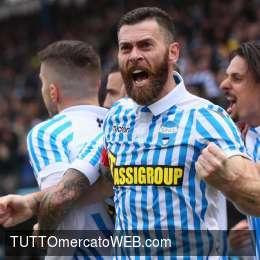 Benevento in arrivo tre big per la B: Kragl, Antenucci e Schiattarella