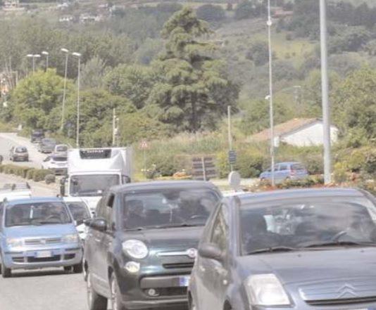 Marialetizia Varricchio (Pd) sul collasso del traffico a San Vito