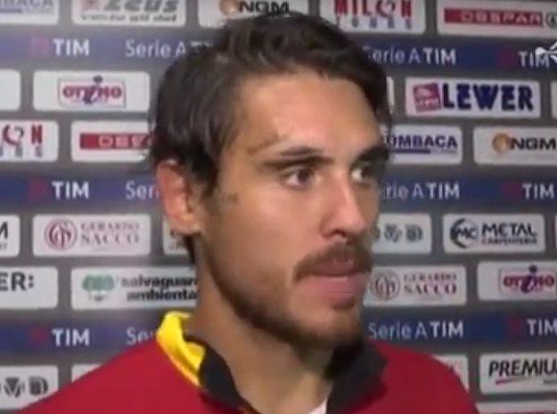 """Viola: """"Lo schema del mio gol lo proviamo spesso in allenamento. A Salerno abbiamo dimostrato che la squadra c'è"""""""