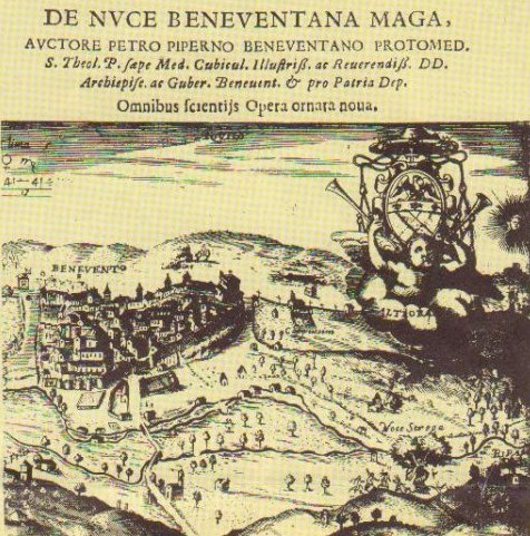 Isidea e le proposte per la valorizzazione di Benevento con progetti coordinati