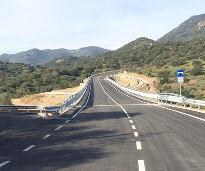L'ok della Provincia a provvedimenti per infrastrutture stradali