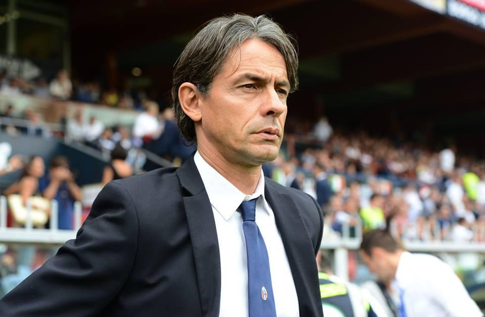 """Inzaghi: """"La prima mission sarà quella di rendere orgogliosi società e tifosi della propria squadra"""""""