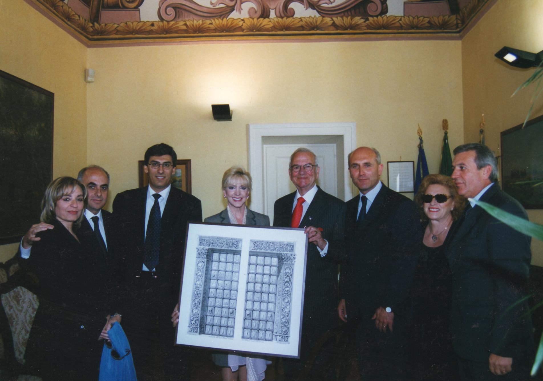 Cordoglio per la scomparsa di Antonio Lidio Iacocca, protagonista della storia industriale a stelle e strisce