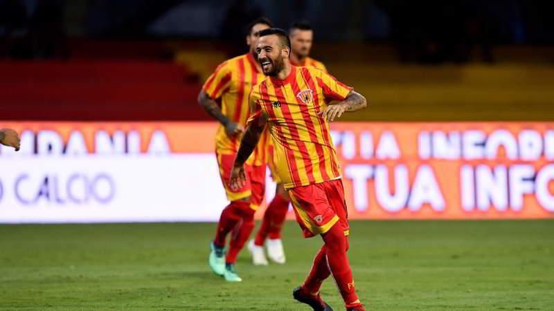 Per il Benevento oggi alle 17.30  a Dimaro l'attesa amichevole contro il Napoli (diretta Sky Sport)