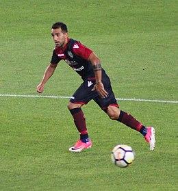 Per l'attacco è confermato che il Benevento sta seguendo anche la pista del sardo Marco Sau