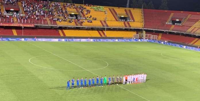 Mercoledì 7 agosto contro il Castrovillari il debutto al Vigorito del nuovo Benevento