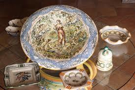 A Puglianello mostra permanente di ceramiche di Cerreto e San Lorenzello