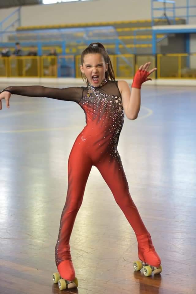 Pattinaggio, la Jolly Skate di San Giorgio del Sannio trionfa a Caldera del Reno nei Campionati Nazionali