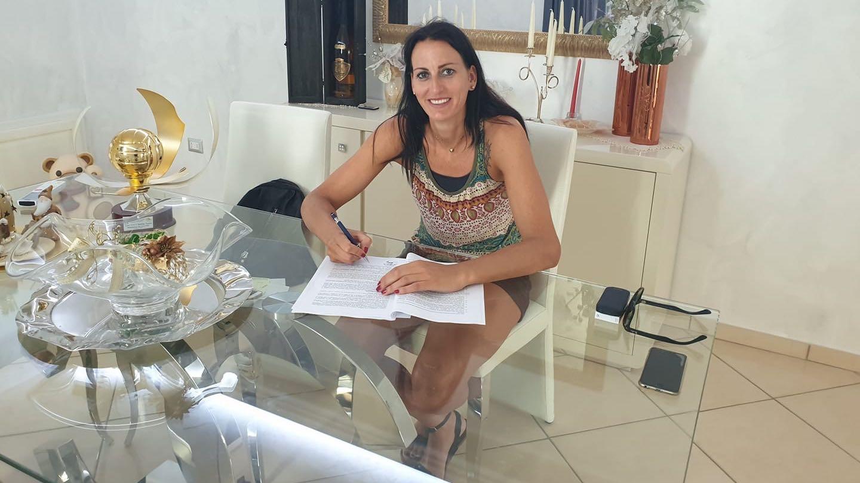 Serie B2, Olimpia Volley: il colpo da novanta è Adriana Kostadinova. Tifosi telesini euforici