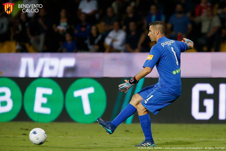 Mercato di B – L'ex giallorosso Puggioni tratta col Cagliari che cerca un sostituto dell'infortunato Cragno. Nocerino interessa la Juve Stabia