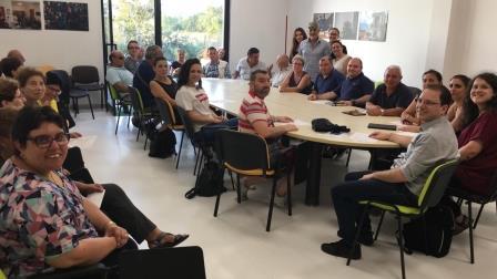L'assemblea di familiari e utenti del Centro E' più bello insieme denuncia l'indifferenza delle istituzioni
