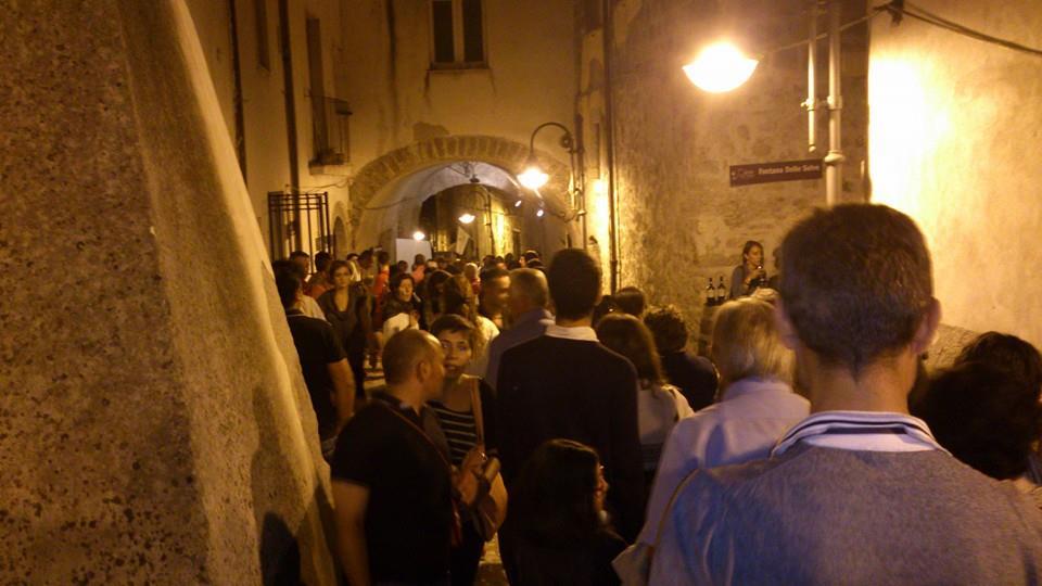 Dal 23 agosto, a Castelvenere, borgo medievale in festa con la storica Festa del Vino