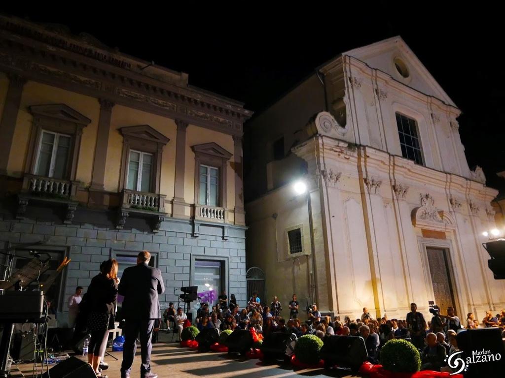 """Benevento Città Spettacolo, questa sera Premio alla Carriera """"La Musica a Benevento"""""""