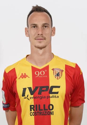 La Juventus under 23 ha chiesto il difensore Volta, ma per il Benevento è fuori mercato