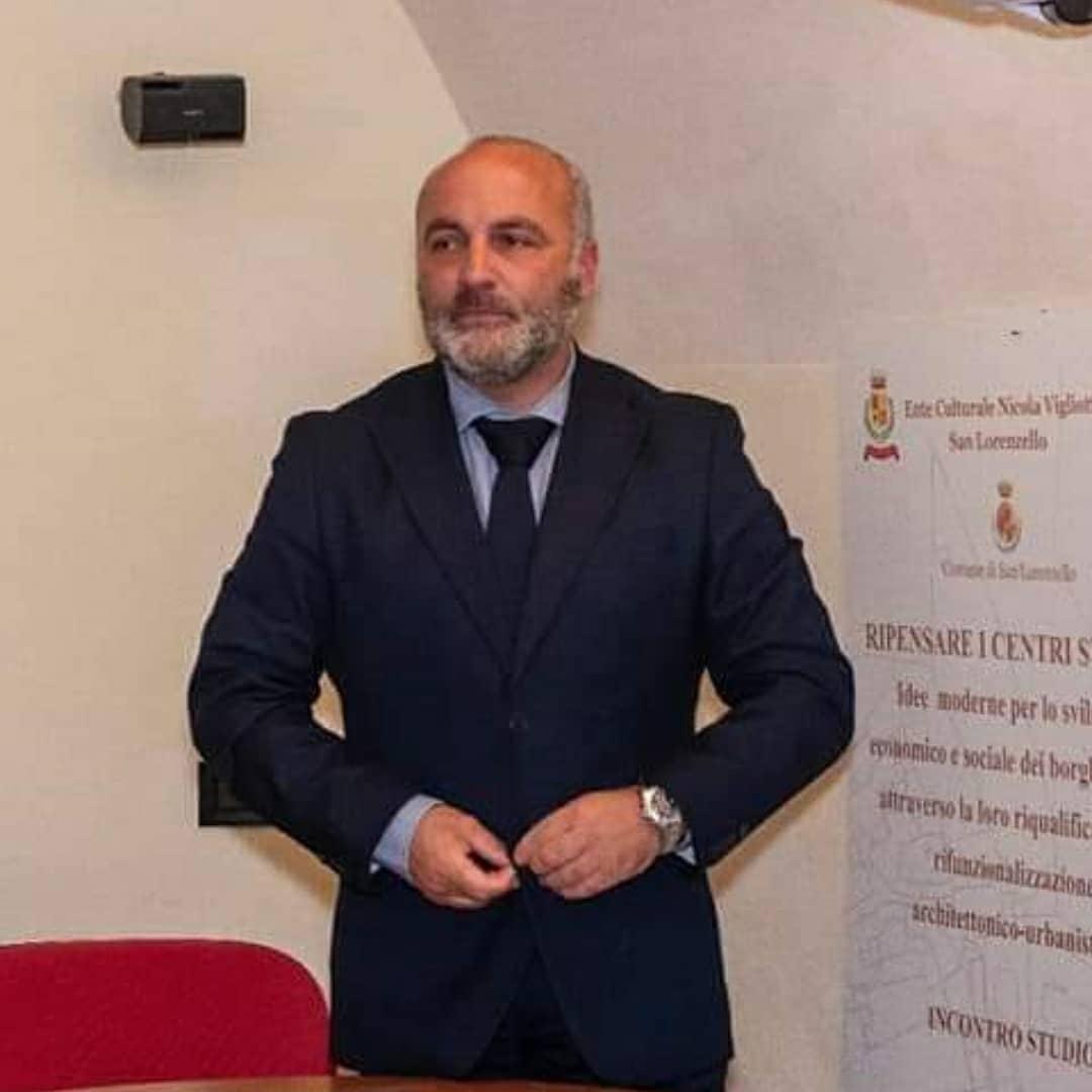 Il presidente dell'Us Acli Pepe traccia il bilancio di fine anno, chiede più attenzione per gli sport e parla della questione Pala Ferrara
