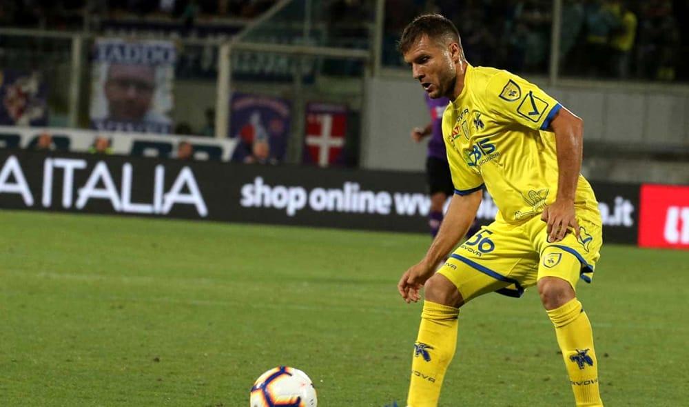 Il Benevento ha acquistato il centrocampista Hetemaj dal Chievo Verona, da domani si allenerà agli ordini di Inzaghi