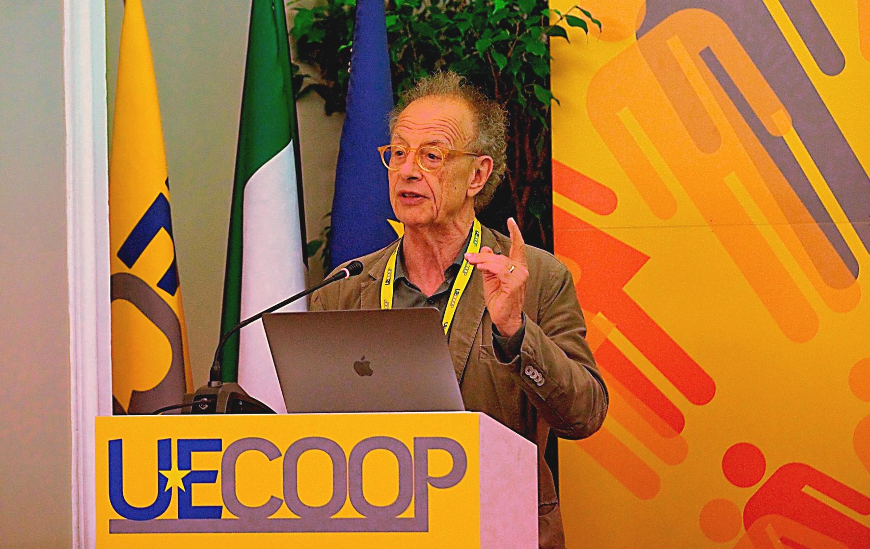 Vino e legalità, Gherardo Colombo a Solopaca