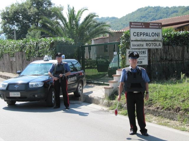 Controlli dei Carabinieri su autobus di linea, due pusher in manette