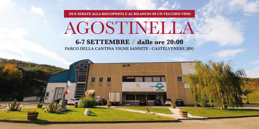 A Castelvenere due serate alla riscoperta del vecchio vino 'Agostinella'