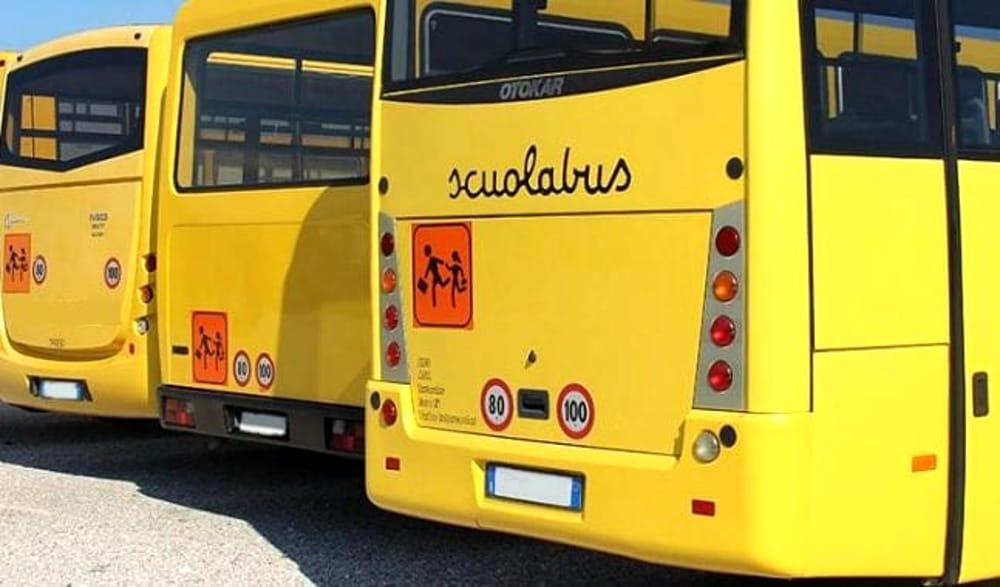 """Chiusura scuola Pacevecchia, Russo: """"Con la collaborazione di tutti attivato il servizio scuolabus"""""""