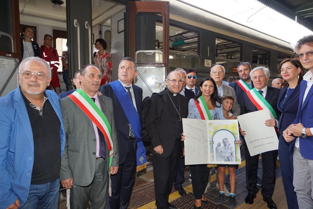 Il futuro del Treno Storico è la sua istituzionalizzazione