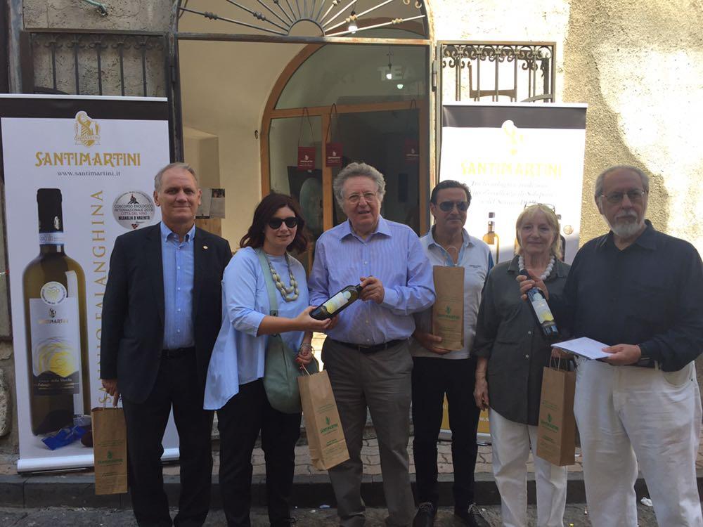 Proloco Samnium e Fapi: presentata la pagina turistica web dedicata al Sannio