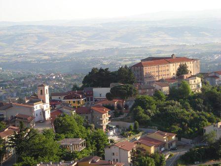 Festa di San Matteo Apostolo, nel weekend, a Perrillo di Sant'Angelo a Cupolo