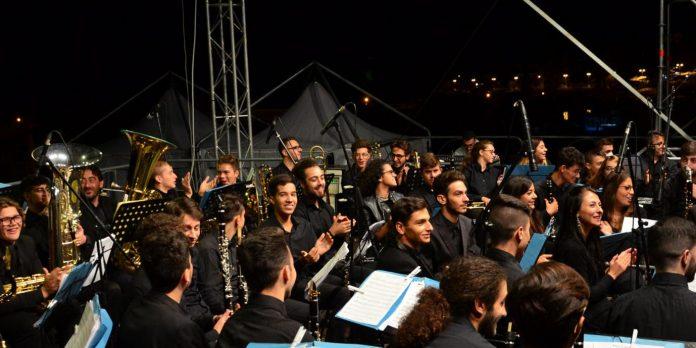 Domani musica classica al Teatro Romano di Benevento