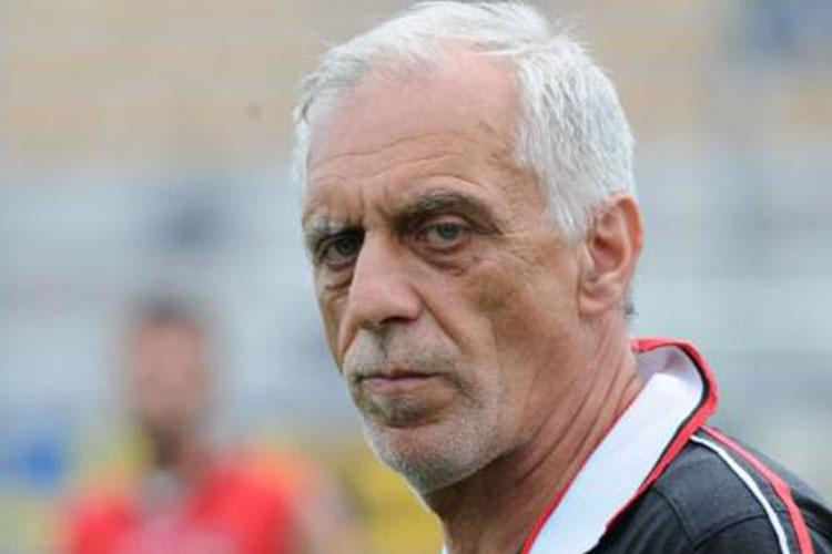 """Il """"prof"""" Simonelli promuove il Benevento: """"E'una squadra che ha dimostrato grinta e carattere"""""""
