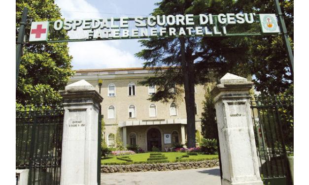Ospedale Fatebenefratelli di Benevento: domani Open Day sulle malattie reumatiche. Visite gratuite