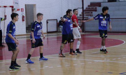 La Pallamano Benevento querela Pepe dell'UsAcli mentre la squadra prepara il riscatto nell'esordio casalingo contro il Noci