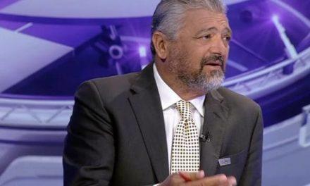 """Il campione del mondo """"Spillo"""" Altobelli stasera terrà un collegamento telefonico nella trasmissione Freesport per parlare del Benevento"""