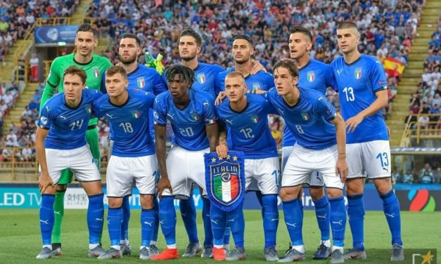 Al Ciro Vigorito dopo l'Italdonne potrebbe tornare a giocare anche la nazionale under 21
