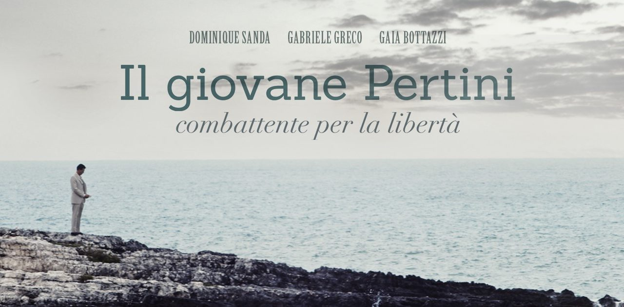 'Il giovane Pertini combattente per la Libertà', si presenta domani al S. Marco di Benevento il nuovo film di Assanti