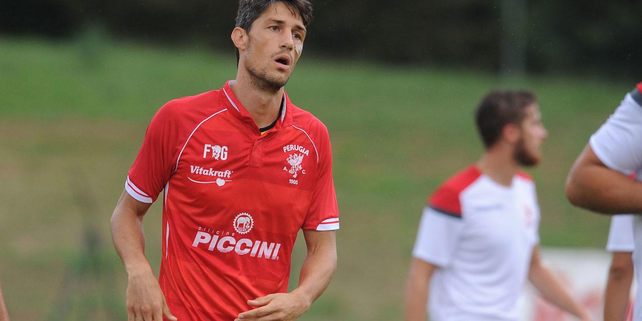 Qui Perugia – Oddo pensa ad uno schieramento con le due punte Iemmello e Falcinelli, con Buonaiuto alle loro spalle