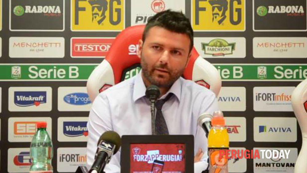 """Qui Perugia – Goretti: """"Le trasferte di Benevento e Salerno ci diranno il nostro vero valore. Buonaiuto uno dei nostri più grossi talenti"""""""
