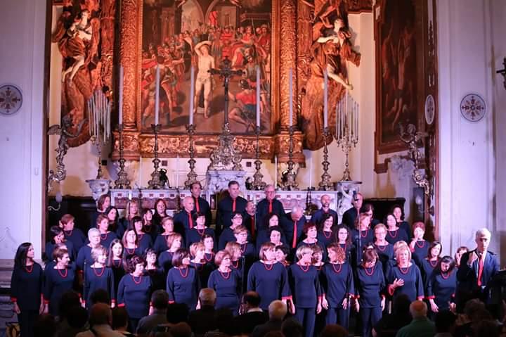 Guardia Sanframondi, domani concerto nella suggestiva cornice della Chiesa Ave Gratia Plena